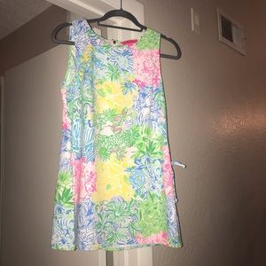 Lilly Pulitzer Donna Top size S